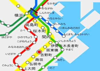 吉野町 路線
