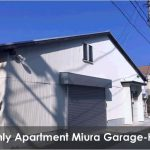 monthly-weekly-apartment-miura-garage-house